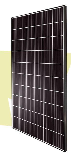 Panel fotowoltaiczny Kensol 330Wp